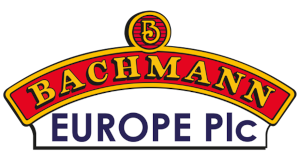 Bachmann model railways