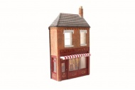 Bachmann Scenecraft 44-279 Low Relief Balti Towers
