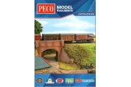 Peco Cat-4 Model Railway Catalogue