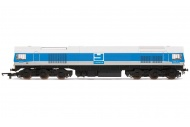 Hornby Railroad R3666 Yeoman Aggregates Class 59 Co-Co