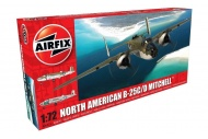 Airfix A06015 North American B-25C/D Mitchell Package