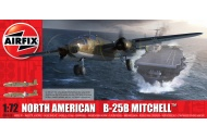 Airfix A06020 North American B25B Mitchell Package