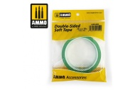 Ammo AMIG8044 Double-Sided Soft Tape
