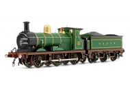 Bachmann OO gauge 31-460A SE And CR C Class