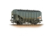 Bachmann 33-133 35 Ton AL Ex-Bulk Grain Wagon BRT Blue – Weathered