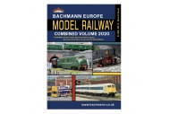 Bachmann 36-2020 Combined Volume 2020 Catalogue