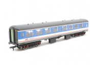 Bachmann 39-363A BR Mk2A TSO Tourist Second Open Network SouthEast