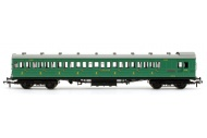Bachmann 39-623 SE And CR 60ft Birdcage Brake Third SR Malachite Green