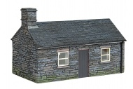 Bachmann 44-0108 Narrow Gauge Slate Workers Cottage