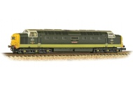 Graham Farish 371-289 Class 55 D9001 'St. Paddy' BR Two-Tone Green