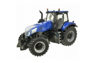 Britains Farm Toys 43216 New Holland T8.435 Tractor 1:32 Scale Tractor