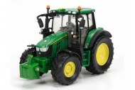 Britains Farm Toys 43248 John Deere 6120M 1.32 Scale Tractor
