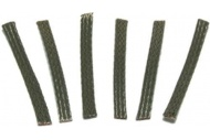 Scalextric C8075 Easy-fit Braids (Pack of 6)