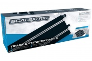 Scalextric C8554 Track Extension Pack 5 (8 straights)