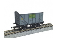 Dapol DA4F-016-021 Banana Van Tropical Fruit M45