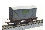 Dapol DA4F-016-022 Banana Van Tropical Fruit M45 Weathered