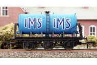 Dapol DA4F-031-007 6 Wheel Milk Tank IMS