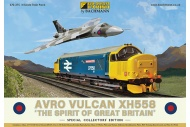 graham-farish-370-375-avro-vulcan-xh558-the-spirit-of-great-britain-collectors-pack