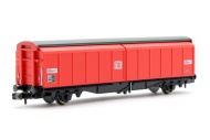 Graham Farish 373-603 6T RBA Sliding Wall Van DB Cargo