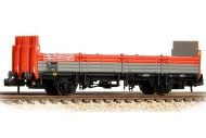 graham-farish-373-631-br-oba-open-wagon-high-ends-br-railfreight-red-and-grey