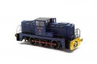 Golden Valley Hobbies GV2012 Janus 0-6-0 Diesel