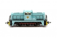 Golden Valley Hobbies GV2014 Janus 0-6-0 Diesel BP