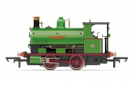 Hornby R3680 Charity Colliery, Peckett W4 Class