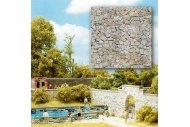 Busch 7422 Natural Stone Walling Card Sheets 2