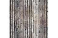Busch 7420 Weathered Timber Planks Card Sheets 2
