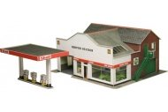 Metcalfe PO281 Service Station Card Kit