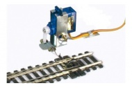 Model Railway Motors Switches and Servos