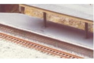 model railway platforms and accessories