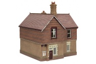 ready assembled buildings for model railways