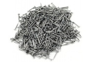 model railway track-pins
