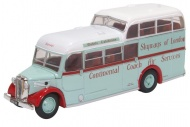 Oxford Diecast 76COM007 Commer Commando Skyways