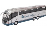 Oxford Diecast 76IR6003 Irizar I6 The Kings Ferry