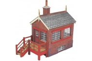 Metcalfe PO430 Small Signal Box Card Kit
