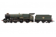 Hornby R3332 BR 4-6-0 'King Edward VIII' 6000 Class (Late BR)