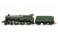 Hornby R3455 GWR 4-6-0 'Knight Of St Patrick'