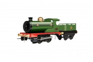 Hornby R3817 2710 GN No.1