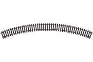 HORNBY R607 DOUBLE CURVE 2ND RADIUS