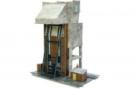 SuperQuick SQA12 Coaling Tower
