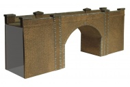 SuperQuick SQA14 Bridge/Tunnel Entrance (Red Brick)
