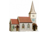Superquick SQB29 Country Church Card Kit