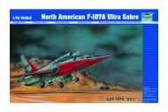trumpeter-1605-north-american-f-107a-ultra-sabre-box