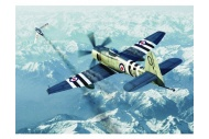 trumpeter-1631-hawker-sea-fury-fbii-fighter