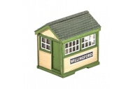 wills-ss29-oo-scale-ground-level-signal-box-plastic-kit681