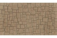 Wills Kits SSMP208 York Stone Paving OO Gauge Material Sheets