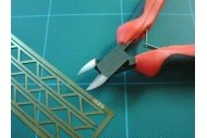 Expo Tools 75581 Sprue and Fret Cutters