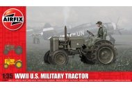 Airfix A1367 U.S. Military Tractor Package
